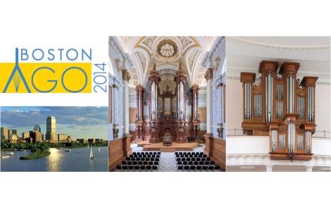 AGO Convention Boston