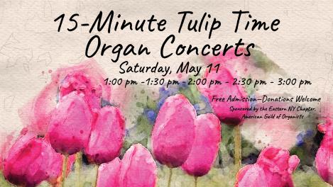 Tulip Time.FB Event